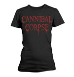 T-Shirt Cannibal Corpse Dripping Logo