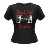 T-Shirt Black Veil Brides 273401