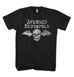 T-Shirt Avenged Sevenfold 273427