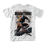 T-Shirt deathstroke 273466