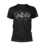 T-Shirt DC Originals Marble Batman Logo