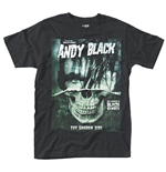 T-Shirt Andy Black 273475