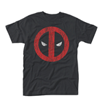 T-Shirt Deadpool 273477