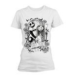 T-Shirt Nightmare before Christmas 273494