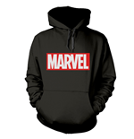 Sweatshirt Marvel Superheroes Logo