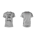 T-Shirt Gears of War 273551