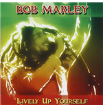Vinyl Bob Marley - Lively Up Yourself (2 Lp)