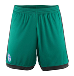 Shorts Schalke 04 2017-2018 Third (Grün)