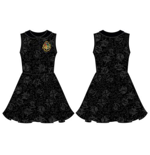 Potter Kaufe Haus Kleid Woman's Crests Kragen Hogwarts Harry F1lc3uTJK