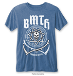 Bring Me The Horizon  T-Shirt für Männer - Design: Crooked Young