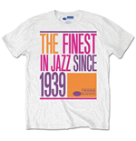T-Shirt Blue Note Records 274053