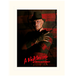 Kunstdruck Nightmare On Elm Street 274112