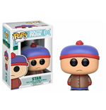 South Park POP! TV Vinyl Figur Stan 9 cm