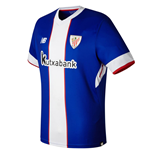 Trikot 2017/18  Athletic Bilbao 2017-2018 Third