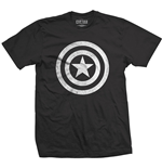 T-Shirt Marvel Superheroes 274322