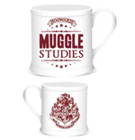Harry Potter Tasse Vintage Muggle Studies