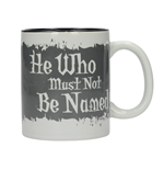 Harry Potter Tasse He Who Must Not Be Named