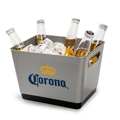 Box Coronita fur Bier