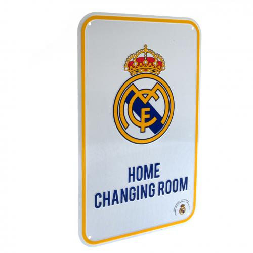 Schilder Real Madrid 274521