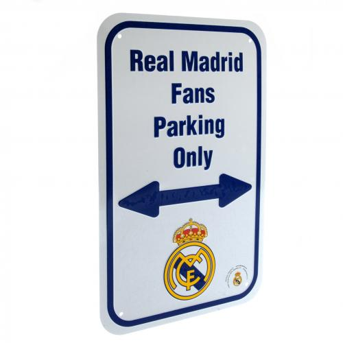 Schilder Real Madrid 274522