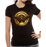 T-Shirt Wonder Woman 274552