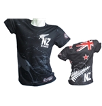 T-Shirt All Blacks 274559