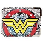 DC Comics Geldbeutel Wonder Woman