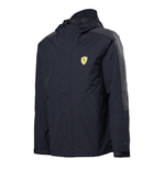 Jacke Ferrari  Puma Transform Jacket (Navy)
