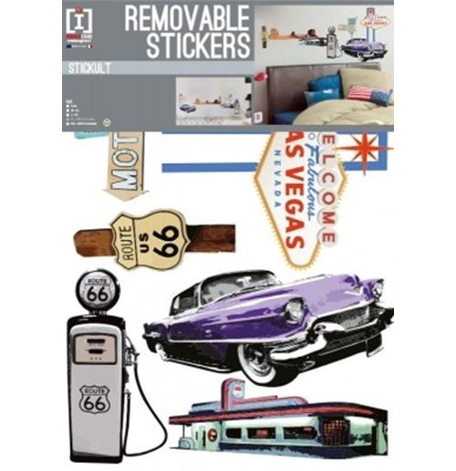 offizielle produkte route 66 kleidung accessoires und. Black Bedroom Furniture Sets. Home Design Ideas
