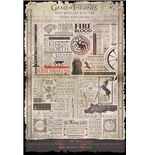 Poster Game of Thrones  274684