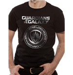 T-Shirt Guardians of the Galaxy 274691