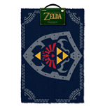 Fußabtreter The Legend of Zelda - Hylian Shield