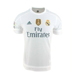 Trikot Real Madrid 2015-2016 Home Weltmeister