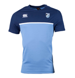 T-Shirt Cardiff Blues 2017-2018