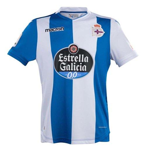 Deportivo La Coruna Trikot