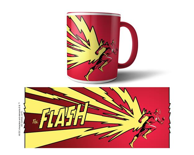 Tasse Flash Gordon 274816