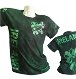 T-Shirt Irland Rugby