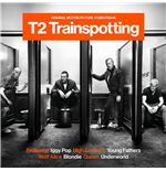 Vinyl Trainspotting 2 (2 Lp)