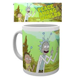 Tasse Rick and Morty 275065