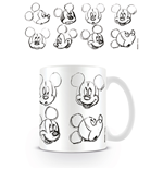 Tasse Mickey Mouse 275189