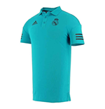 Polohemd Real Madrid 2017-2018