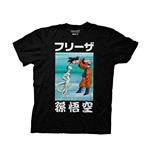 T-Shirt Dragon ball 275542