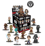 Star Wars Mystery Minis Vinyl Minifiguren 6 cm Display Classic (12)
