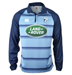 Trikot Cardiff Blues 2017-2018 Home