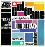 Vinyl John Coltrane - Trane: The Atlantic Collection