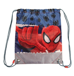 Marvel Comics Stoffbeutel Spider-Man