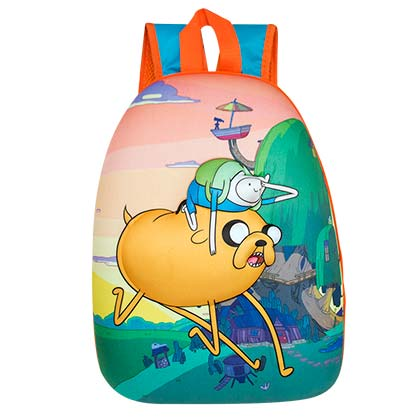Rucksack Adventure Time 275807