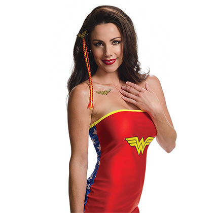 Kostüm Wonder Woman
