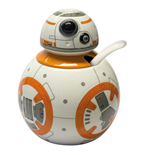 Star Wars Episode VII Zuckerdose BB-8