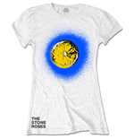 T-Shirt Stone Roses Lemon Blue